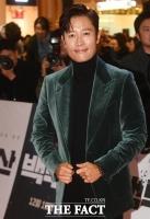 [강일홍 연예가클로즈업] '백두산'서 다시 반짝인 '이병헌 연기'