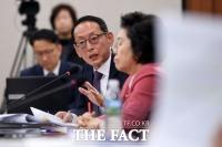 김도읍 2020 총선 불출마 선언…한국당에서 7명 째