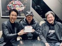 '천문' 100만 돌파…최민식·한석규