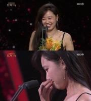 [2019 KBS 연기대상] '동백꽃 필 무렵', 의외로 싱거운 12관왕