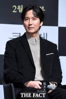 [TF포토] 김남길, '연기대상의 품격'