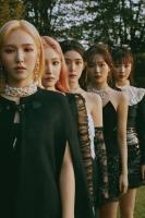 레드벨벳, 국내외 앨범 차트 1위...글로벌 흥행 이어간다