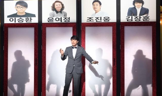 KBS 예능 개그콘서트의 코너 히든 보이스가 매회 높은 싱크로율의 성대모사들로 시청자들을 즐겁게 하고 있다. /KBS 제공