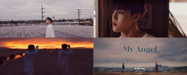 B.O.Y는 7일 정오 첫 번째 미니앨범 Phase One : YOU(페이즈 원 : 유)를 발표한다. /뮤직웍스 제공