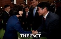 [TF이슈] 추미애 첫 인사 임박…검찰 '폭풍전야'