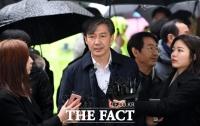 [TF초점] 병원장 대가로 600만원?…조국 '장학금 뇌물죄' 인정될까