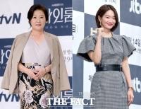 김해숙X신민아, '휴가'서 모녀로 만난다