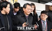 [TF포토] 고심에 빠진 이창재 검찰인사위원회 위원장