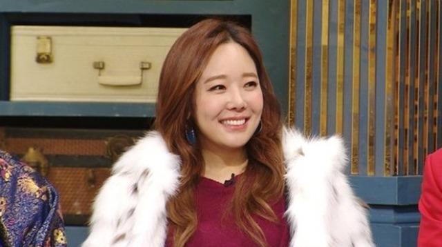 배우 소유진이 KBS2 예능 해피투게더4에 출연해 남편 백종원에 대해 언급한다. /KBS 제공