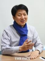 [TF인터뷰] '뉴트로' 오기형