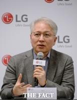 [CES 2020] 권봉석 LG전자 사장