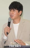 김승현, 12일 방송작가 장정윤과 결혼식…사회 김지민·변기수