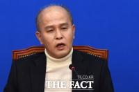 [TF포토] 인사말 전하는 이용우 카카오뱅크 대표