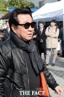 배우 임하룡 12일 모친상, 빈소는 한양대학병원 장례식장