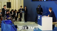 [신년기자회견] 文대통령, 도쿄 올림픽 참석 여부에