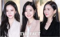 [TF사진관] 이열음-진세연-이화겸, '간택'의 미녀 삼총사