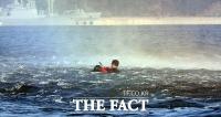 [TF포토] 해상 인명 구조 작전 펼치는 해군 해난구조단
