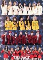 [TF포토] 대세★들이 선택한 옐로우-레드 패션