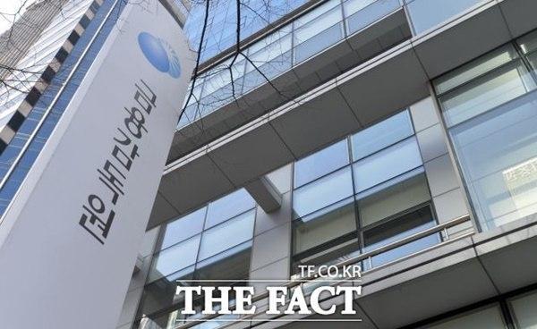 DLF 사태 관련 금융감독원의 첫 제재심의위원회가 16일 열렸지만 결론을 내지 못했다. /더팩트 DB