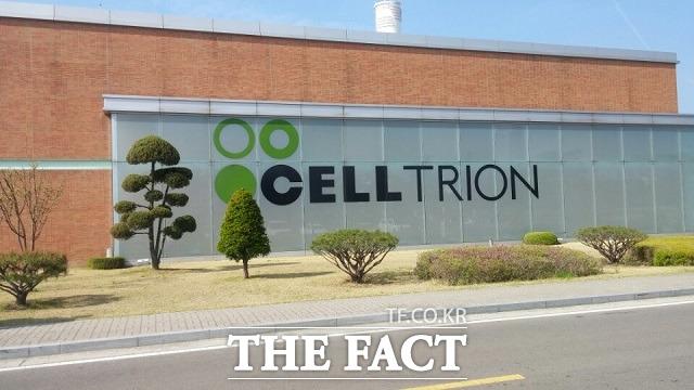 셀트리온그룹이 계열사 3사의 합병설에 대해 내부검토 중이라는 입장을 냈다. /더팩트 DB