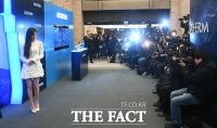 [TF포토] '서현을 향한 취재열기'
