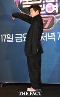 [TF포토] 유세윤, 온몸으로 보여준 '너목보7'