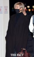 [TF포토] RM, '야성미 넘치는 눈빛'