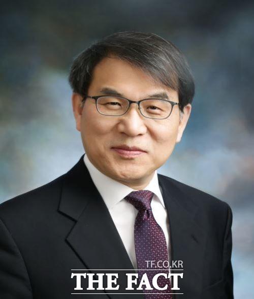 노태악 서울고법 부장판사. /사진=대법원 제공
