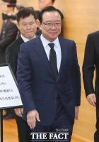 [TF포토] 신격호 빈소 찾은 송철호 울산시장