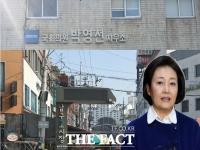 [그 장관 지역구에선-구로을] 박영선 떠나자 '곧 죽어도 민주당' 흔들린 민심(영상)