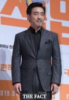 류승룡, '미쓰백' 감독 차기작 '비광' 출연