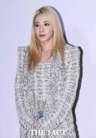 [TF포토] '최강 동안 미모' 뽐내는 산다라박