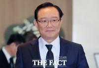 [TF포토] 송철호 울산시장, 고 신격호 명예회장 빈소 방문