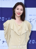 [TF포토] 이연희, '천사같은 미소'