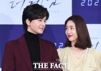 [TF포토] 임주환-이연희, '꿀떨어지는 눈빛'