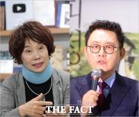 [TF초점] 주옥순·정봉주 등 '논란의 인사들' 총선 출마 러시