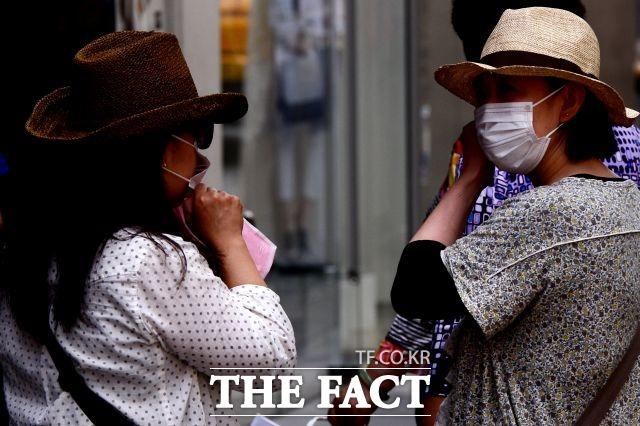 우한 폐렴으로 불리는 신종 코로나바이러스 감염증 확진자가 호주에서도 나왔다. /더팩트 DB
