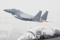 공군 현역 복무기간 22→21개월 단축된다…병역법 개정안 추진