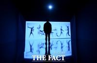 [TF포토] 방탄소년단의 안무를 재해석한 'beyond the scene'
