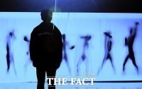 [TF포토] '커넥트, BTS' 한국 전시에서 선보인 'Beyond The Scene'