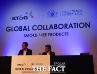 KT&G '릴', 필립모리스 유통망 통해 해외시장서 팔린다