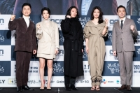 '본 대로 말하라', 장혁의 '두뇌'x최수영의 '눈'...장르물 맛집 될까 (종합)