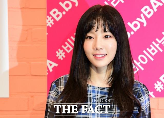 가수 태연이 공연 연기 소식을 전하며 여러분 모두의 건강이 우선이고 걱정이다라고 밝혔다. /임세준 기자