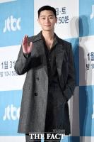 [TF포토] 박서준, '훈훈한 미소'