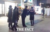 [단독] '탈당' 안철수, 바른미래당 의원들과 비공개 회동 포착(영상)