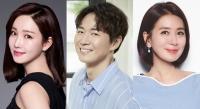 이유리·연정훈·이일화, '거짓말의 거짓말' 출연…5월 첫 방송