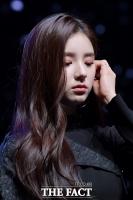 [TF포토] 이달의 소녀 희진, '조각미녀'