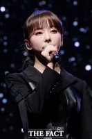 [TF포토] 이달의 소녀 비비, '매혹적인 목소리'