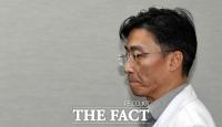 [TF사진관] '외상센터장 사임' 이국종, 병원측 입장 조목조목 반박...