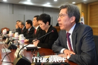 [TF포토] 박형준, '혁신통합'에서 '신당준비'로